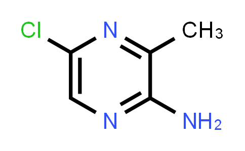 1001050-30-1 | 5-Chloro-3-methylpyrazin-2-amine