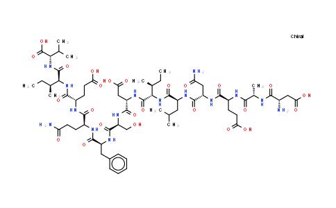 100111-07-7 | GnRH Associated Peptide (GAP) (1-13), human