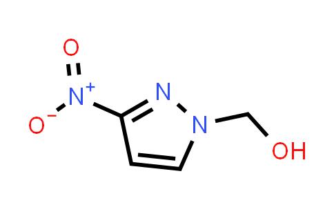 1001419-82-4 | (3-Nitropyrazol-1-yl)methanol