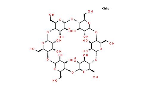 10016-20-3 | α-Cyclodextrin