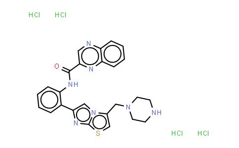 1001645-58-4 | SRT 1720 (x hydrochloride)