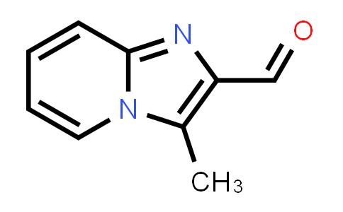 1001754-85-3 | 3-Methylimidazo[1,2-a]pyridine-2-carbaldehyde
