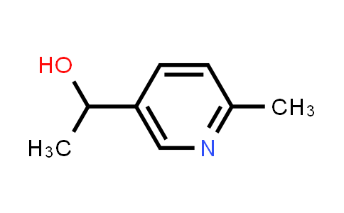 100189-16-0 | 5-(1-Hydroxyethyl)-2-methylpyridine