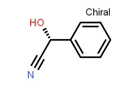 10020-96-9 | (R)-2-Hydroxy-2-phenylacetonitrile