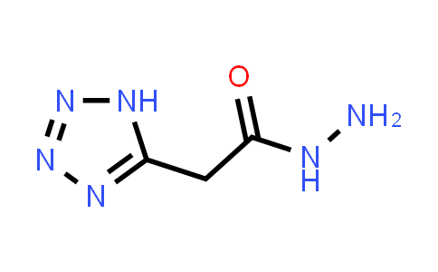 1002104-07-5 | Tetrazole-5-acetohydrazide
