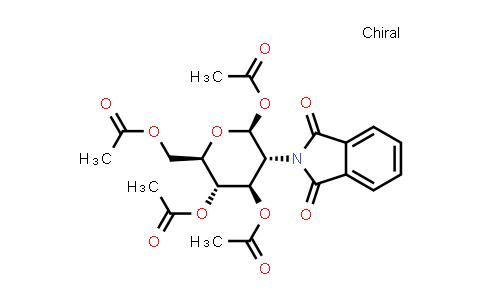 10022-13-6 | 1,3,4,6-Tetra-O-acetyl-2-deoxy-2-phthalimido-β-D-glucopyranose