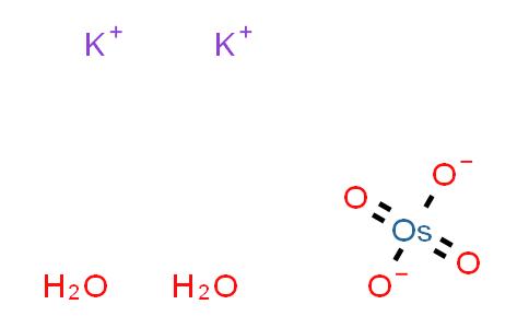 10022-66-9 | Potassium osmate dihydrate