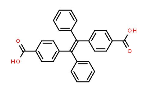 1002339-79-8 | 4,4'-(1,2-Diphenyl-1,2-ethenediyl)bis[benzoic acid]