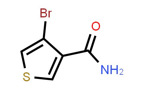 100245-61-2   4-Bromothiophene-3-carboxamide