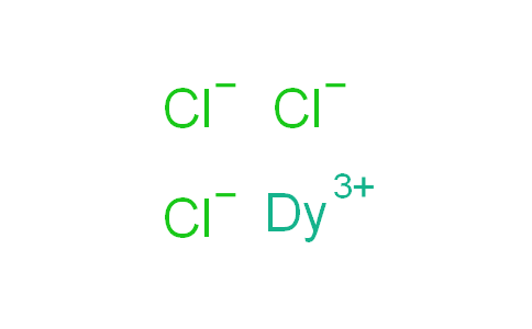 10025-74-8   Dysprosium(III) chloride
