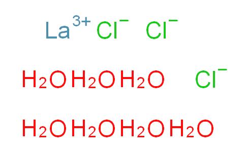 10025-84-0 | Lanthanum chloride heptahydrate