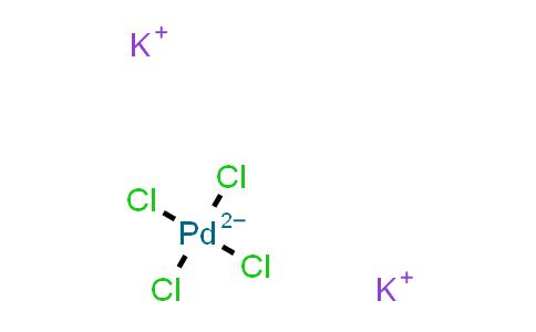 10025-98-6 | Potassium tetrachloropalladate(II)