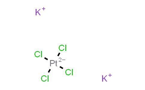10025-99-7 | Potassium tetrachloroplatinate(II)