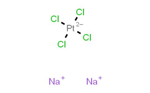 10026-00-3 | Sodium tetrachloroplatinate(II)