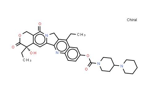 100286-90-6 | Irinotecan (hydrochloride)
