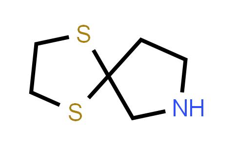 1003-80-1 | 1,4-Dithia-7-azaspiro[4.4]nonane