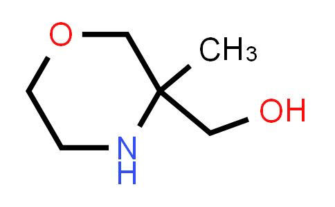 1003-81-2 | (3-Methylmorpholin-3-yl)methanol