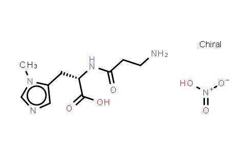 10030-52-1 | L-Anserine nitrate