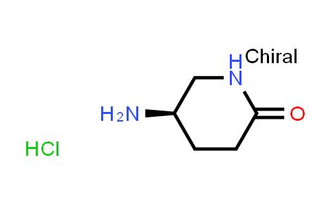 1003021-01-9 | (5R)-5-Aminopiperidin-2-one hydrochloride