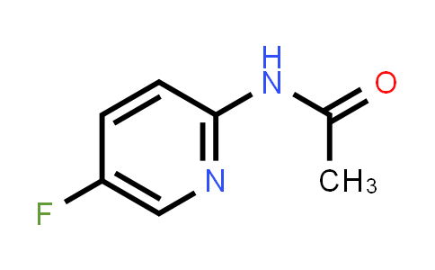 100304-88-9 | N-(5-Fluoropyridin-2-yl)acetamide