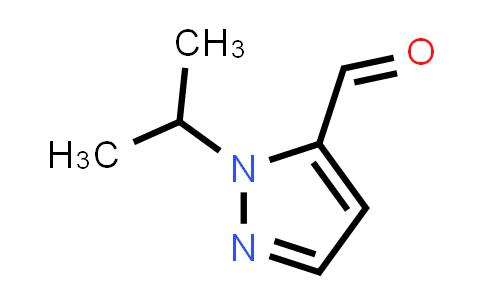 100305-93-9 | 1-Isopropyl-1H-pyrazole-5-carbaldehyde