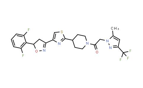 1003318-67-9   Oxathiapiprolin