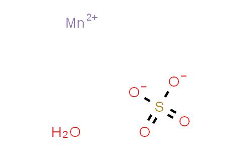 10034-96-5   Manganese sulfate monohydrate