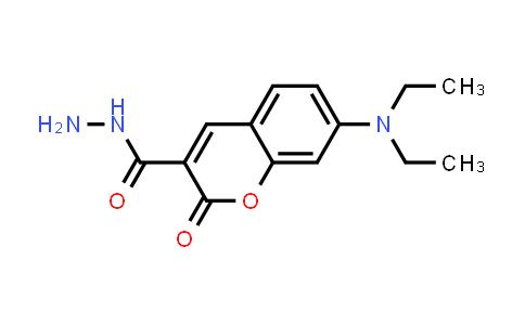 100343-98-4 | 7-Diethylaminocoumarin-3-carbohydrazide