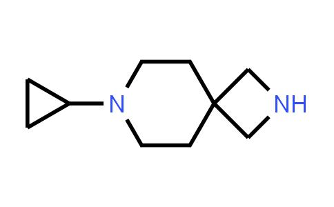 1003564-37-1 | 7-Cyclopropyl-2,7-diazaspiro[3.5]nonane
