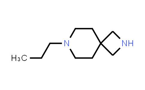 1003564-38-2 | 2,7-Diazaspiro[3.5]nonane, 7-propyl-