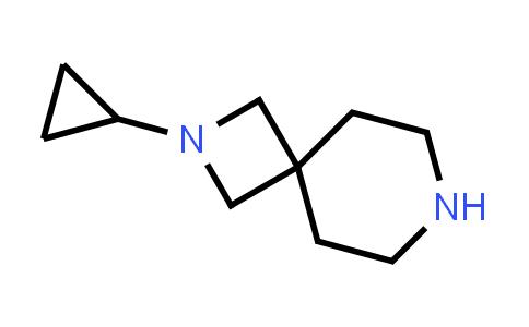 1003564-40-6 | 2,7-Diazaspiro[3.5]nonane, 2-cyclopropyl-