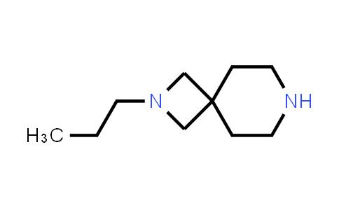 1003564-41-7 | 2,7-Diazaspiro[3.5]nonane, 2-propyl-