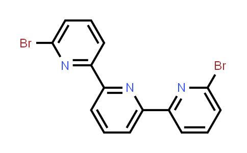 100366-66-3 | 6,6''-Dibromo-2,2':6',2''-terpyridine