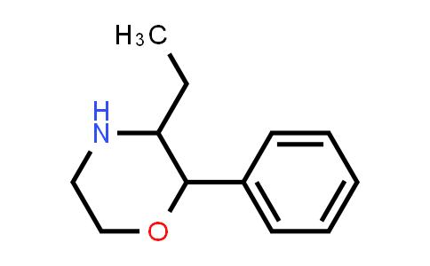 100368-98-7 | 3-Ethyl-2-phenylmorpholine