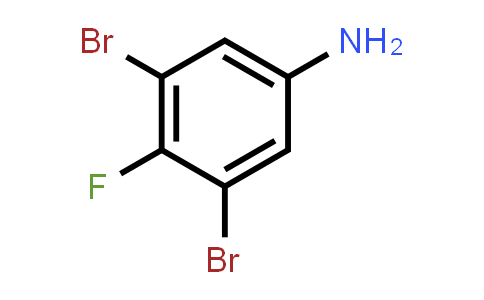 1003709-35-0 | 3,5-Dibromo-4-fluoroaniline