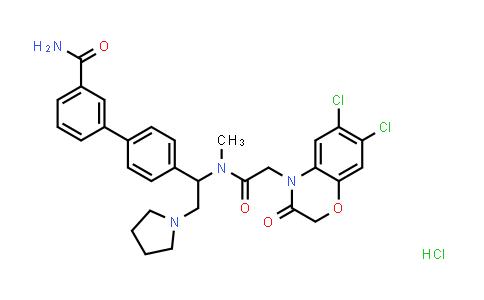 1003878-07-6 | GSK 1562590 hydrochloride