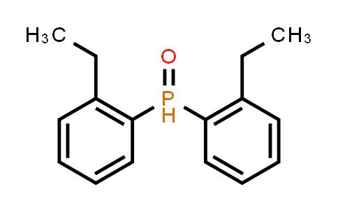 1003879-42-2 | Bis(2-ethylphenyl)phosphine oxide