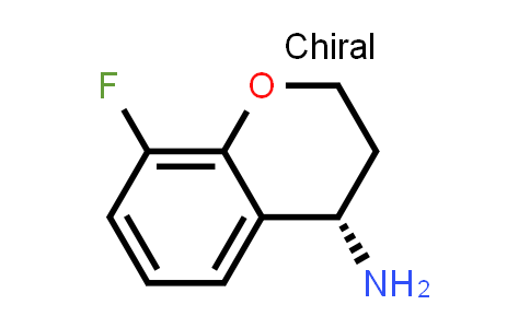 1003887-62-4 | (S)-8-Fluorochroman-4-amine