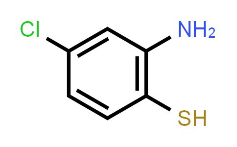 1004-00-8 | 2-Amino-4-chlorobenzenethiol