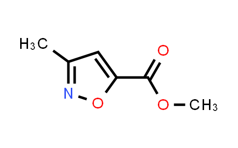1004-96-2 | Methyl 3-methylisoxazole-5-carboxylate