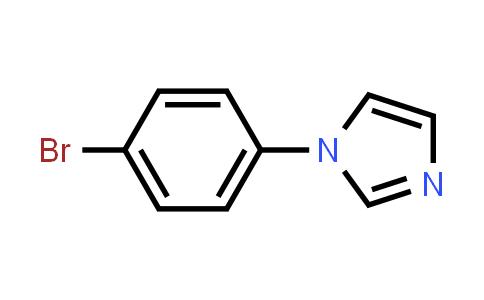 10040-96-7 | 1-(4-Bromophenyl)-1H-imidazole