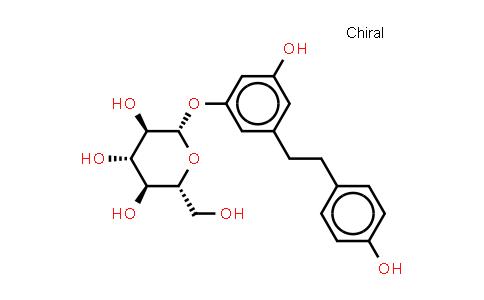 100432-87-9 | Glucoside, 3-hydroxy-5-(p-hydroxyphenethyl)phenyl