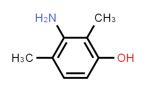 100445-96-3 | 3-Amino-2,4-dimethylphenol