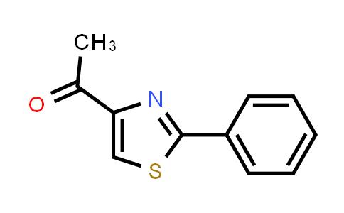 10045-52-0 | 4-Acetyl-2-phenylthiazole