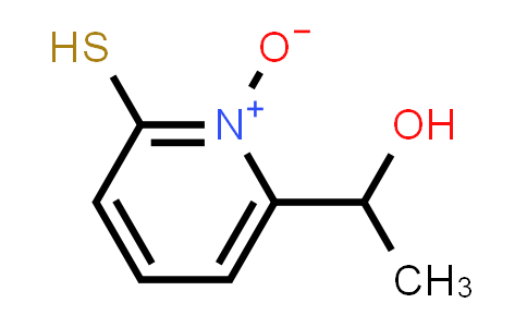 100450-43-9 | 2-Pyridinemethanol, 6-mercapto-α-methyl-, 1-oxide