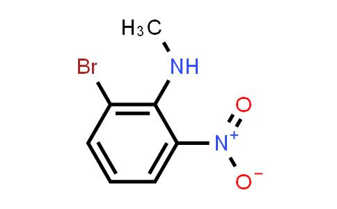1004618-77-2 | 2-Bromo-N-methyl-6-nitroaniline