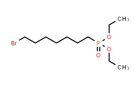100462-73-5 | Diethyl 7-bromoheptylphosphonate