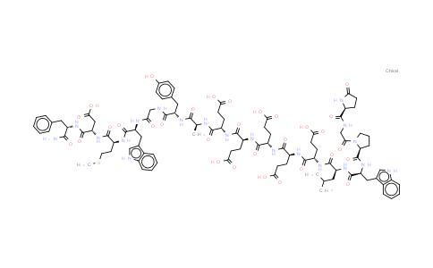 10047-33-3 | Gastrin-1, human