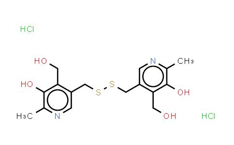 10049-83-9 | Pyrithioxin (dihydrochloride)