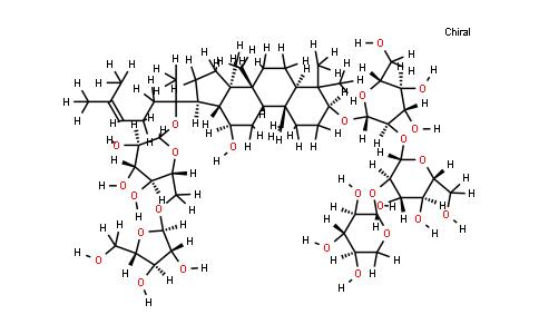 1004988-75-3 | Notoginsenoside FP2